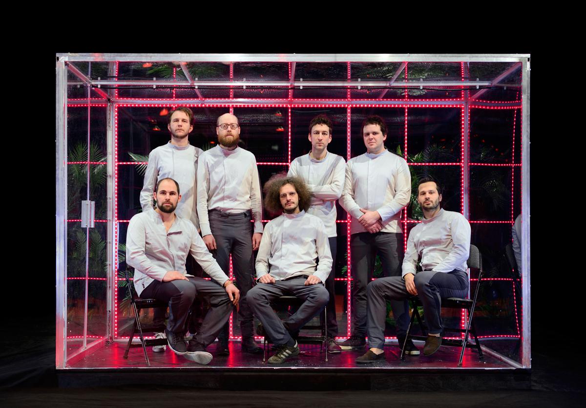 Feindrehstar, Presse Pic, Musik Krause